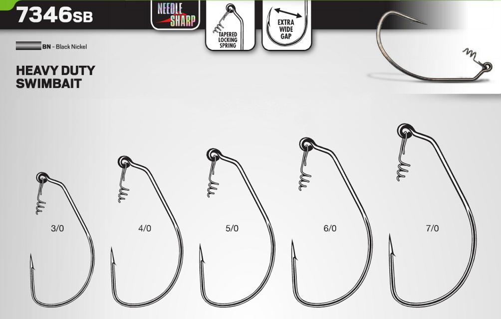 монтаж силиконовых приманок на офсетные крючки