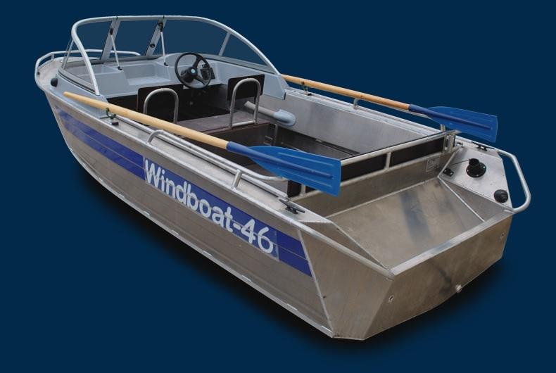 купить лодку виндбот в нижнем новгороде