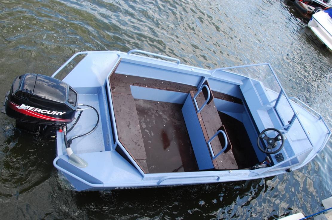какую алюминиевую лодку выбрать для рыбалки форум