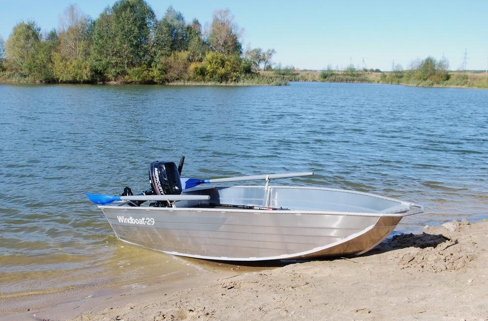 лодка windboat характеристики