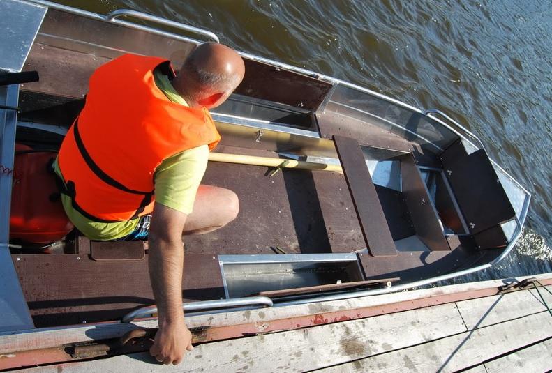 лодка виндбот 38м характеристики