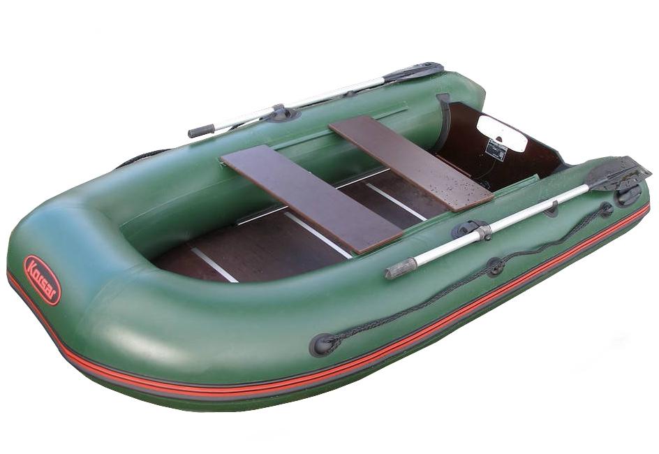 лодка корсар 280 видео