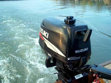 лодочные моторы сузуки 4 тактные 15 л с видео